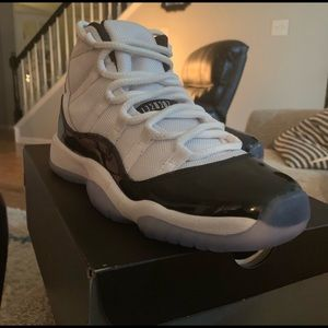 Jordan Shoes - Jordan's concord 11's size 6.5